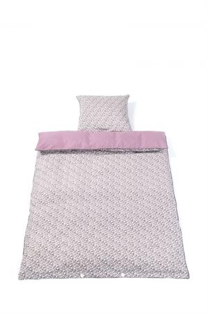 Image of Smallstuff sengetøj, baby, Butterfly (butterfly-baby-sengetoej-fra-smallstuff-fit-2000x2)