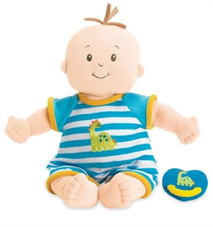 Image of Baby Stella Boy (143780)