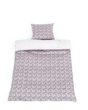 Image of Smallstuff sengetøj, baby, Flowers (flowers-baby-sengetoej-fra-smallstuff-fit-2000x200)
