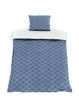 Image of Smallstuff sengetøj, junior, Beetle (beetle-junior-sengetoej-fra-smallstuff-fit-2000x20)