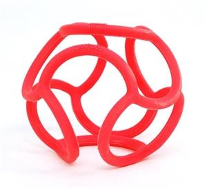 Image of   Bolli bold, rød
