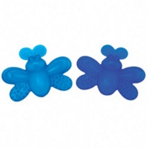 Image of Water Filled Teethers, Sassy (80046)