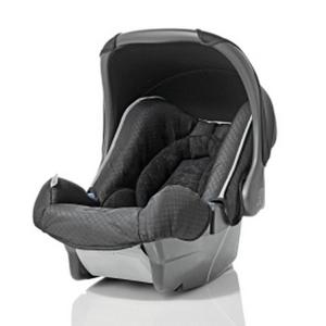BABY-SAFE plus autostol - fra fødsel til 13 kg. , Britax Römer