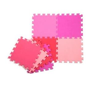 Image of   Babytrold skumpuslebrikker, pink, blå eller sort/grå