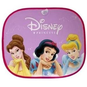 """Prinsesser"" solskærm til bil, 2 pak thumbnail"
