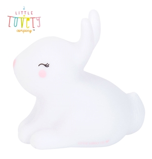 Image of   A Little Lovely Company Lampe, Mini Bunny