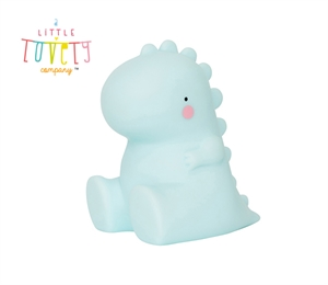 Image of   A Little Lovely Company Lampe, Little T-Rex
