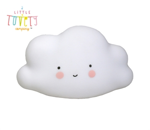 Image of A Little Lovely Company Lampe, Little Cloud (6663366633663416)