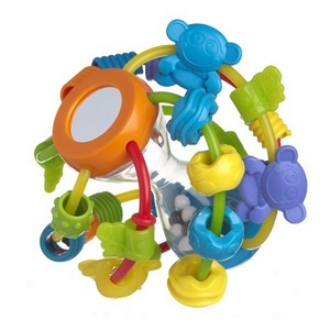 Image of   Play and learn ball, Playgro