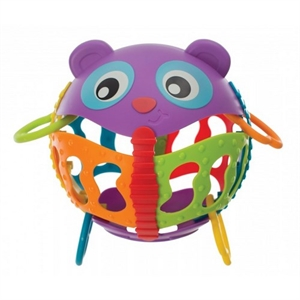 Image of Playgro Roly Poly Activity Ball (545-9963-994)
