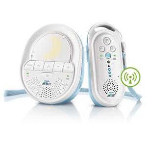 """Philips babyalarm SCD 505/00 - """"Bedst i test"""""""