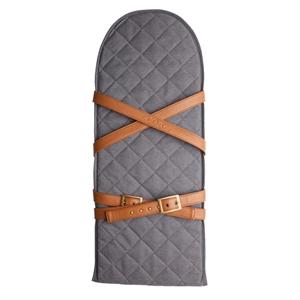 Image of Sleepbag bæreplade, denim (6663366633663429)