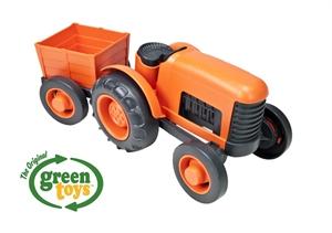 Image of Green Toys Traktor (6663366633663387)