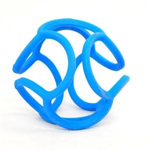 Image of   Bolli bold, blå
