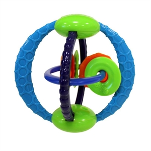 Image of   Oball Twist-O-Round
