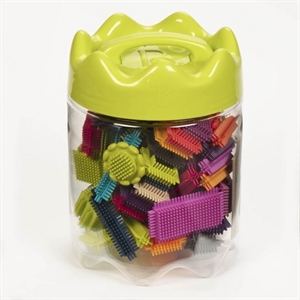 Image of   B-Toys samleklodser