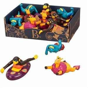 Image of   B-Toys svømmedyr