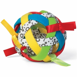 Image of Bababall, Manhattan Toy