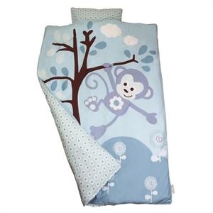 Image of   Junior sengesæt, Babyzoo, flere farver