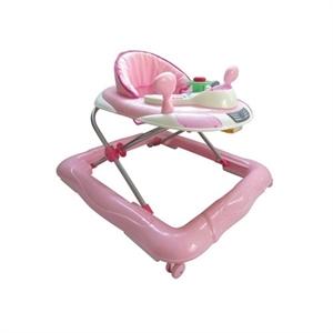 Image of Basson gåstol, pink