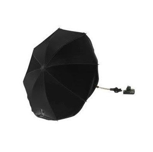 Image of Sort parasol fra Basson<style>.us3{display:none;}</style>