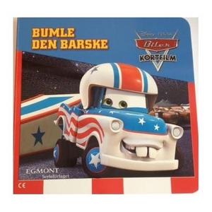 Image of   Bumle den barske, papbog