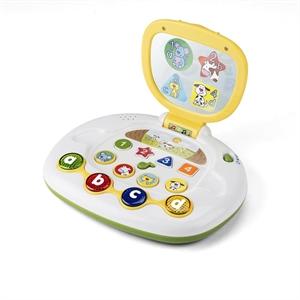 Image of   Baby Buddy Computer m. dansk sprog og lyd