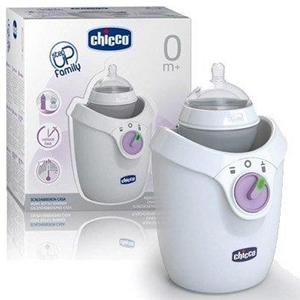 Chicco flaskevarmer til hjemmet og bilen thumbnail