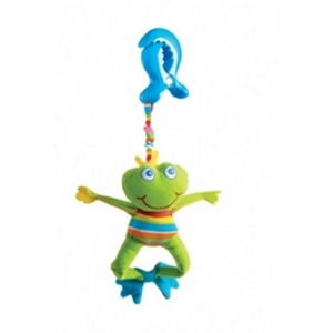 Image of Frankie Frog, Tiny Love (942)