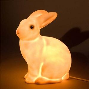 Image of   Bunny Rabbit lampe, Heico