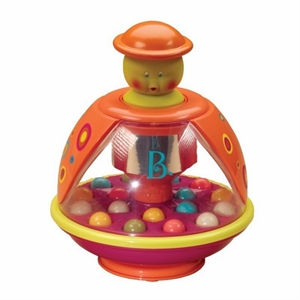 Image of   B-Toys, Poppitoppy poppeleg