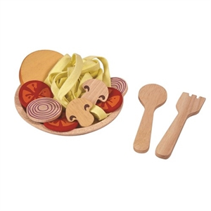Image of   Spaghetti, Plantoys