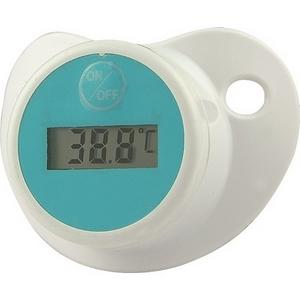 Babysut med termometer thumbnail