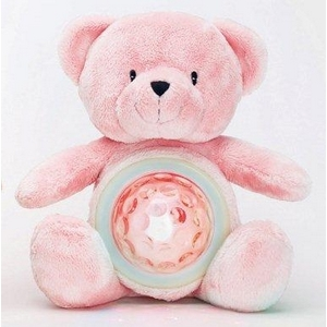 Image of   Teddy light, rosa